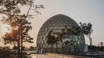 What to see in Abu Dhabi?