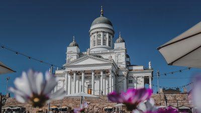 Travel guide for Helsinki, Finland